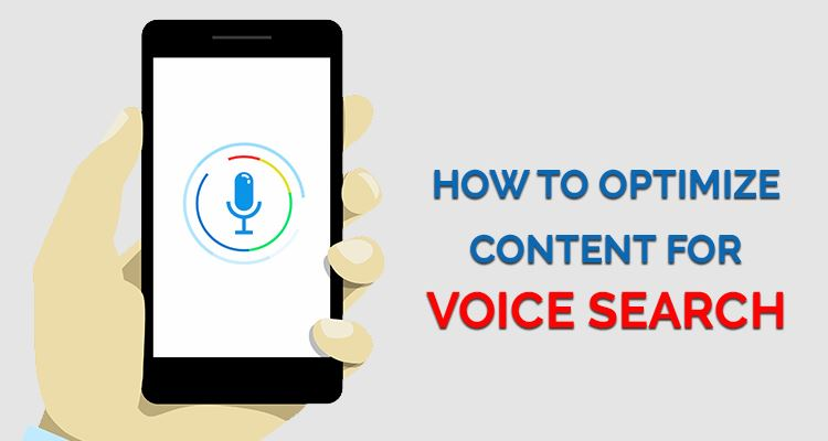 How to Optimization Content for Voice Search