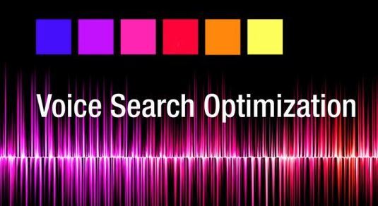 Voice Search engine Optimization