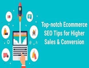 SEO Tips for E-Commerce Sales
