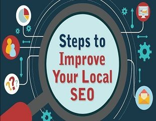 Strategies to Enhance Your Local Search Rankings