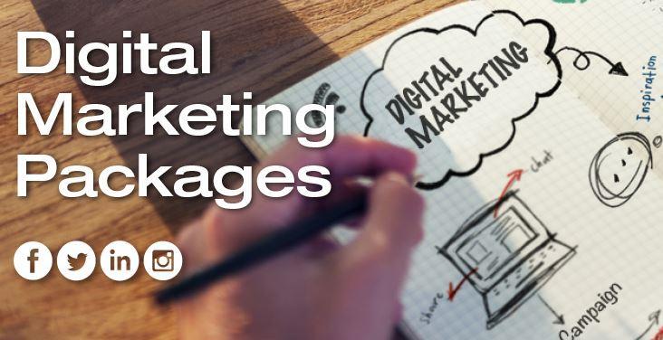 Best Digital Marketing Packages