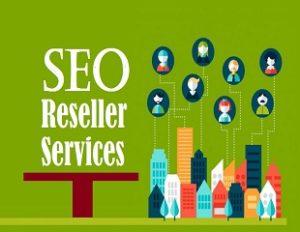 SEO Reseller Program
