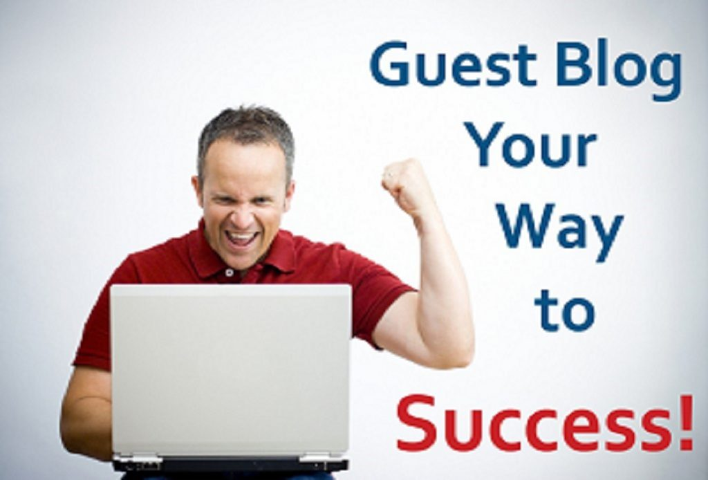 Guest blogging services is making huge impact in reaching the
